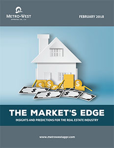 The Market Edge - Newsletter Q1 2018